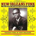 VA - New Orleans Funk 4: Voodoo Fire in New Orleans 1951-1975 (2016)