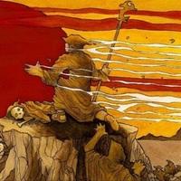 Egypt - Become the Sun - 2013 (stoner-doom-rock)