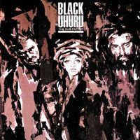 Black Uhuru - The Dub Factor