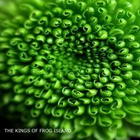 The Kings of Frog Island - V