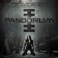 Michl Britsch - Pandorum OST