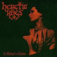 Heretic Rites - In Satan's Claws (EP, Bonus Tracks)