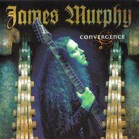 James Murphy szólólemezei
