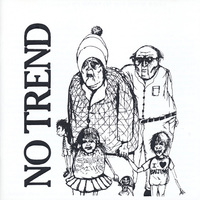 No Trend - The Early Months