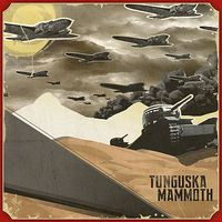 Tunguska Mammoth - s/t