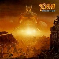Dio - The Last in Line - 1984