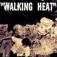 Greg Cee - Walking Heat EP