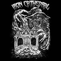 Iron Cathedral - Iron Cathedral