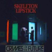 Skeleton Lipstick - Crimes of the Future