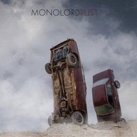 Monolord - Rust - 2017