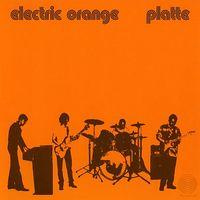 Electric Orange - Platte