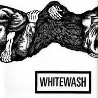 White Wash - White Wash EP