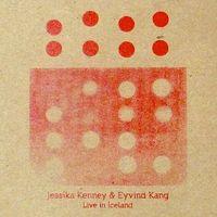 Jessika Kenney & Eyvind Kang - Live in Iceland