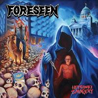 Foreseen - Helsinki Savagery - 2014