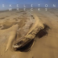 Skeleton Wrecks - Self-Titled