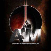 Seven That Spells - The Death and Resurrection of Krautrock: AUM