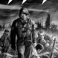 Skull Bastards - Self titled - 2013