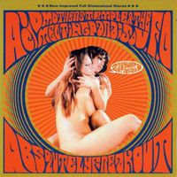 Acid Mothers Temple & the Melting Paraiso U.F.O. - Absolutely Freak Out (Zap Your Mind!) (2 CD)