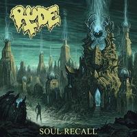 Rude - Soul Recall - 2014