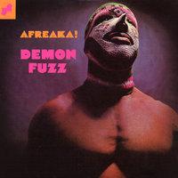 Demon Fuzz - Afreaka