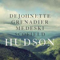 Jack DeJohnette / Larry Grenadier / John Medeski / John Scofield - Hudson