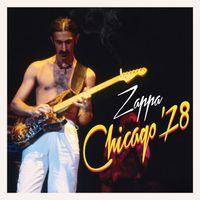 Frank Zappa - Chicago '78 (2 CD, Live)