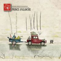 Explosions in the Sky - Prince Avalanche OST