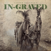 Victor Griffin's In-Graved - Self titled - 2013 (trad doom)
