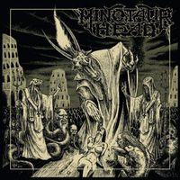 Minotaur Head - s/t