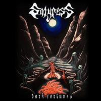 Satyress - Dark Fortunes - 2014