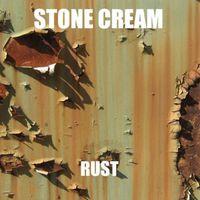 Stone Cream - Rust