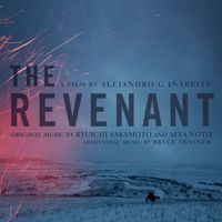 Ryuichi Sakamoto, Alva Noto & Bryce Dessner - The Revenant OST