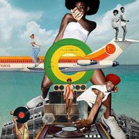 Thievery Corporation - The Temple of I & I