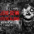 Zeni Geva & Steve Albini - Maximum Implosion