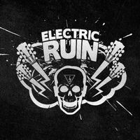 Electric Ruin - s/t (EP)