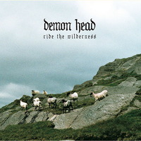 Demon Head - Ride the Wilderness - 2015