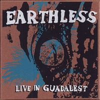 Earthless - Live in Guadalest