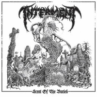 Interment - Scent of the Buried - 2016