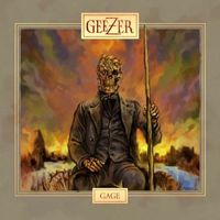 Geezer - Gage (EP)