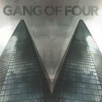 Gang of Four - What Happens Next?