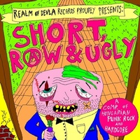 Short, Raw & Ugly (Compilation)