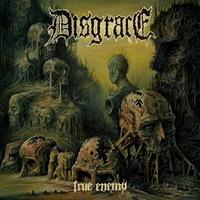 Disgrace - True Enemy - 2015