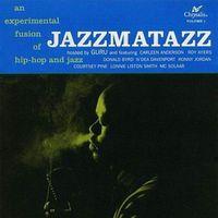 Guru - Jazzmatazz Volume I