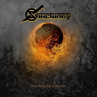 Sanctuary - The Year the Sun Died - 2014