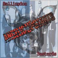 Angelic Upstarts - Bullingdon Bastards