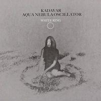 Kadavar / Aqua Nebula Oscillator - White Ring (Split LP)
