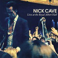 Nick Cave - Live at the Royal Albert Hall (2 CD)