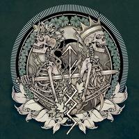 The Flight of Sleipnir - Saga - 2013 (doom-metal)