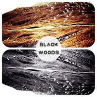 Black Woods - The Strange Crow