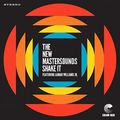 The New Mastersounds feat. Lamar Williams Jr. - Shake It